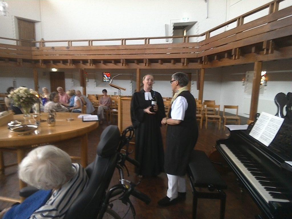 Paul Gerhardt Kirchengemeinde